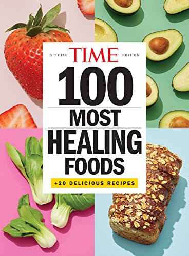 The world's 100 most nutritious foods